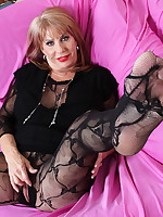 Erotic dresses - Granny Girdles